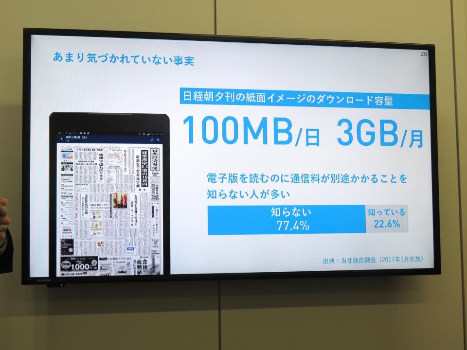 ケイ・オプティコムが導入する新サービス「+SIM」:そのターゲットは就活生と新社会人だった 4番目の画像