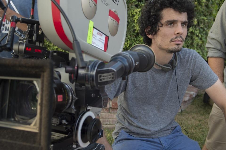記録樹立間近!32歳の若き映画青年が「ラ・ラ・ランド」でオスカーの歴史を変える!! 5番目の画像
