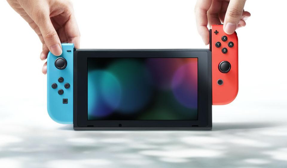 【西田宗千佳連載】任天堂が「Switch」に託した「コントローラーからのゲーム機復権」 1番目の画像