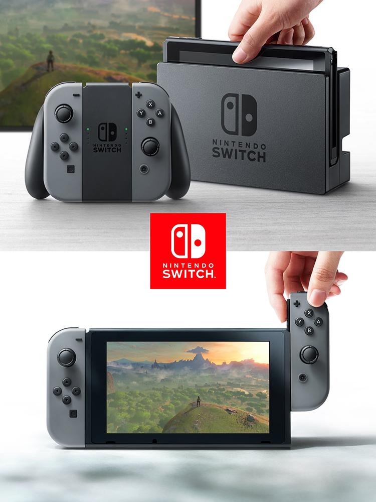 【西田宗千佳連載】任天堂が「Switch」に託した「コントローラーからのゲーム機復権」 2番目の画像