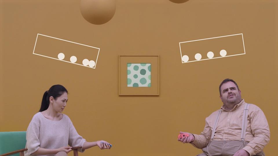 【西田宗千佳連載】任天堂が「Switch」に託した「コントローラーからのゲーム機復権」 9番目の画像