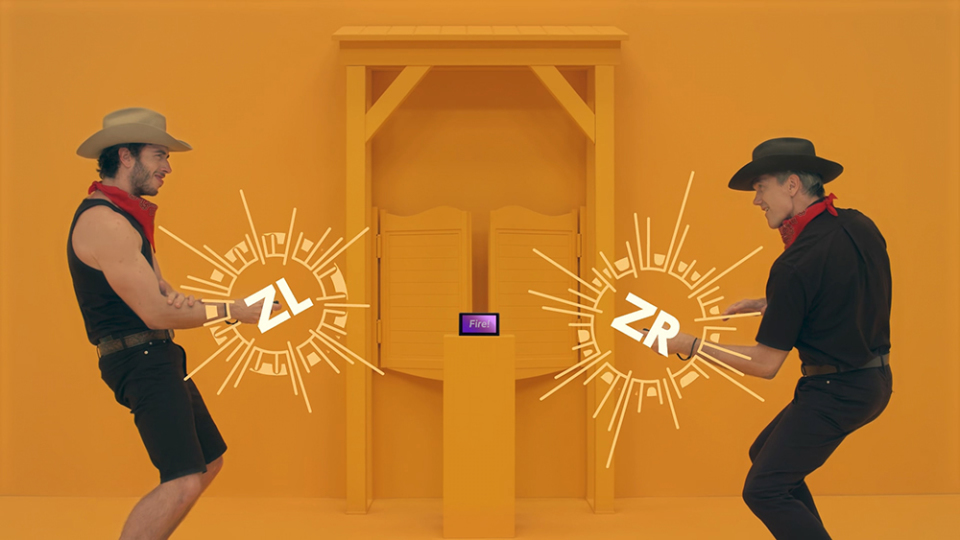 【西田宗千佳連載】任天堂が「Switch」に託した「コントローラーからのゲーム機復権」 10番目の画像