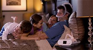 現代人に多い睡眠中の無呼吸を解決! 世界大手のフィリップスが手がける「ドリームファミリー」とは 2番目の画像