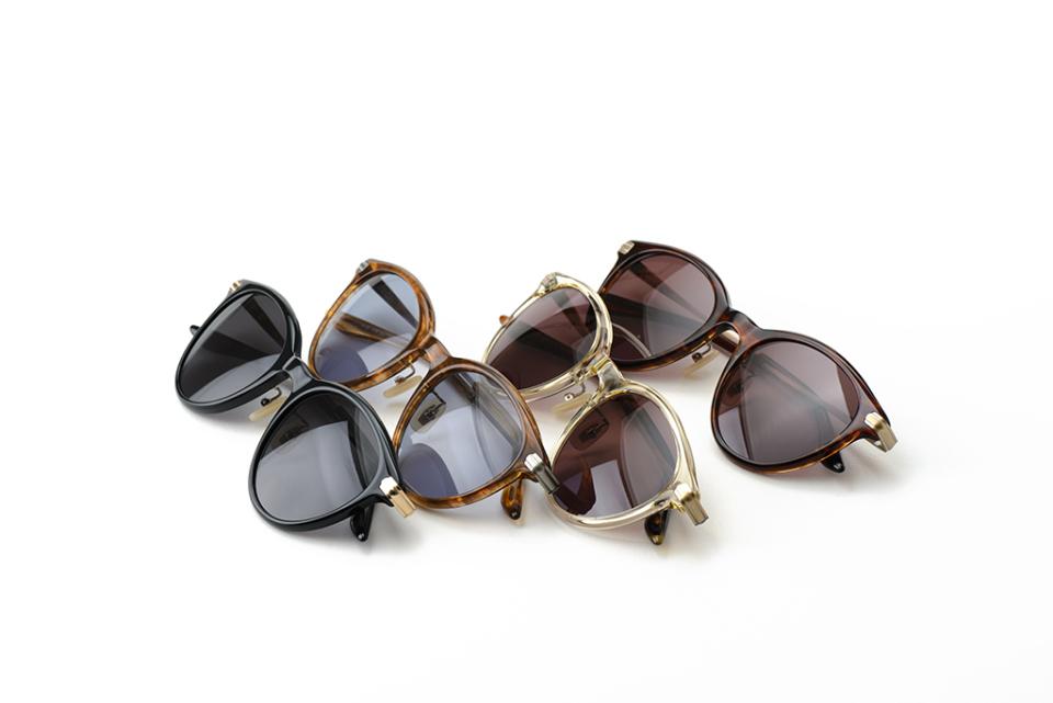 感度が高いメンズは知っているブランド「金子眼鏡」と「KAPTAIN SUNSHINE」の魅力 1番目の画像