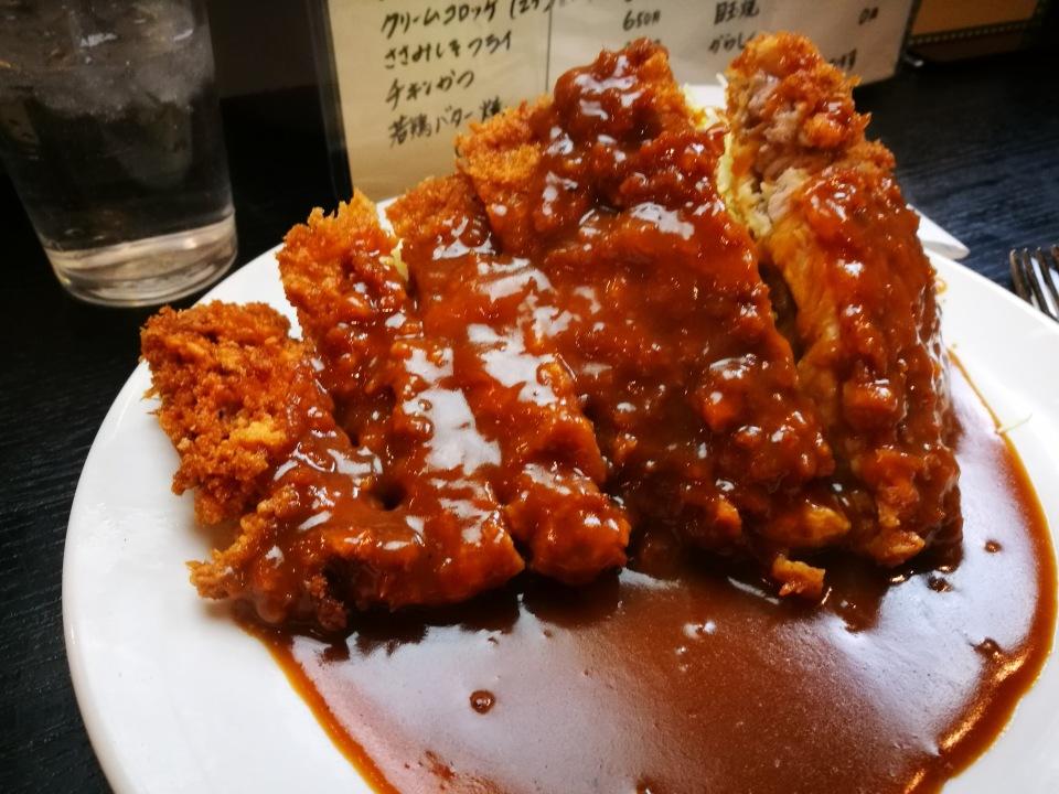 【ジーニストの聖地】ジーンズ、デミカツ、古民家…お腹いっぱい岡山県倉敷を堪能してきた! 9番目の画像