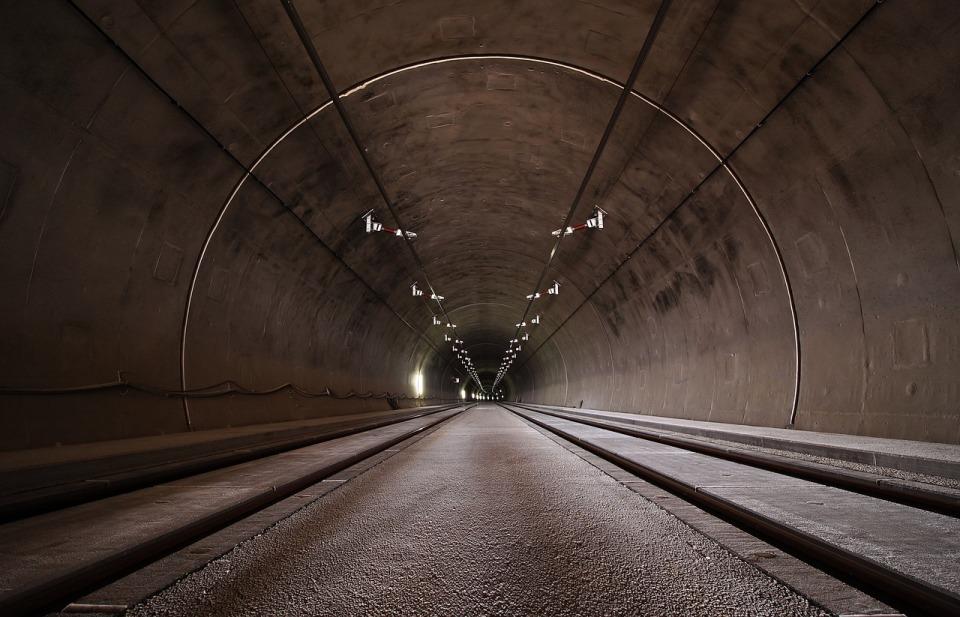 日本のトンネル掘り技術は世界一:身近なモノに隠れていた「生き物」たちとの対面 3番目の画像
