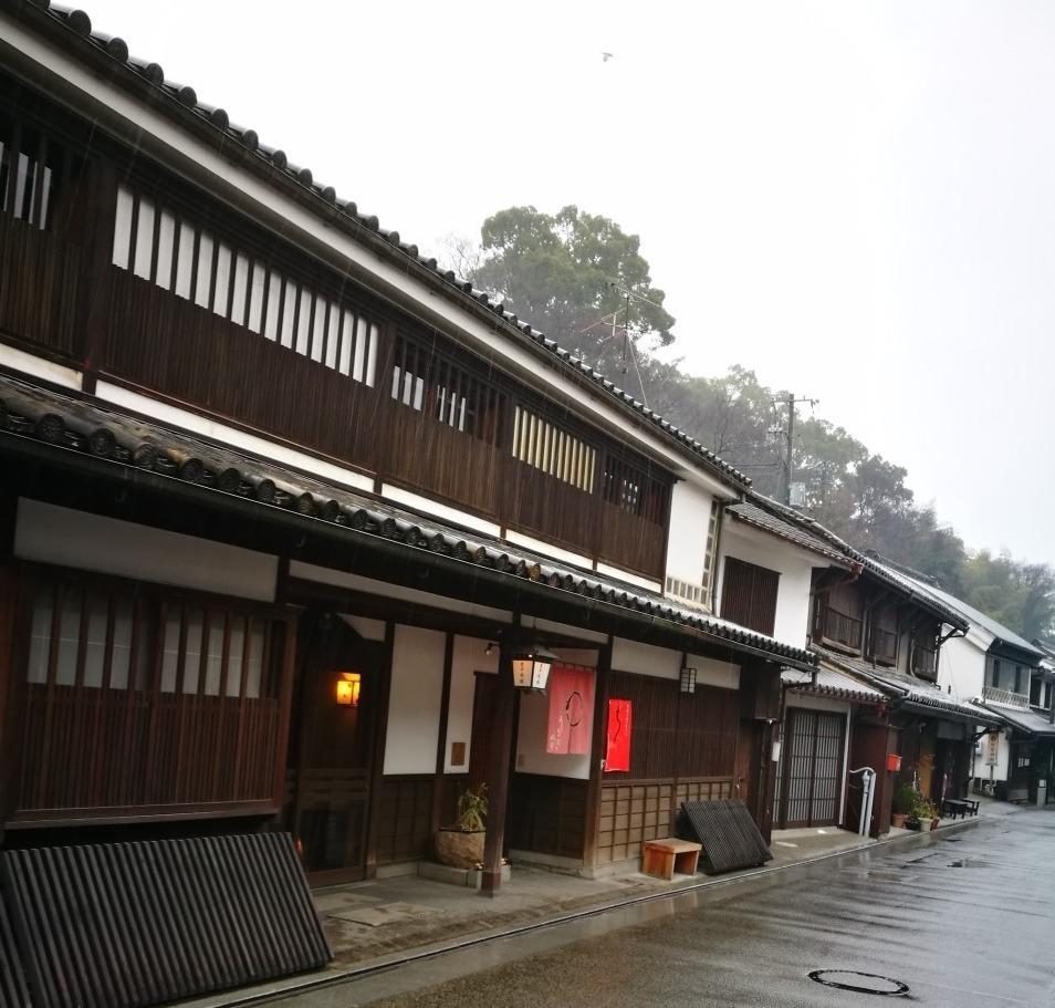 【ジーニストの聖地】ジーンズ、デミカツ、古民家…お腹いっぱい岡山県倉敷を堪能してきた! 3番目の画像