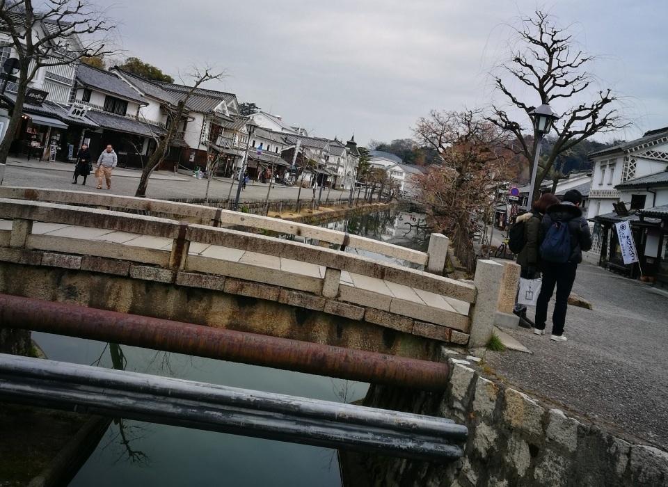 【ジーニストの聖地】ジーンズ、デミカツ、古民家…お腹いっぱい岡山県倉敷を堪能してきた! 2番目の画像