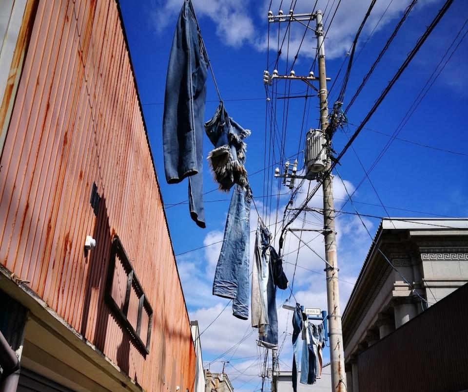 【ジーニストの聖地】ジーンズ、デミカツ、古民家…お腹いっぱい岡山県倉敷を堪能してきた! 1番目の画像
