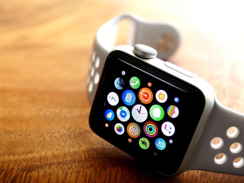 ビジネス&健康管理をいかに両立するか:Apple Watchを活用した健康管理テクニック 5番目の画像