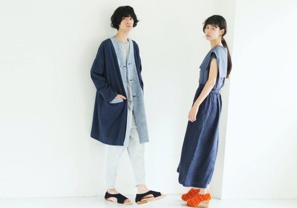 """""""自由にファッションを楽しむ""""「BORDERLESS FASHION」展が開催中! 6番目の画像"""