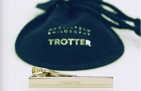 マッキントッシュ フィロソフィーから待望の「トロッタースーツ」が発売:プレゼントキャンペーンも 9番目の画像
