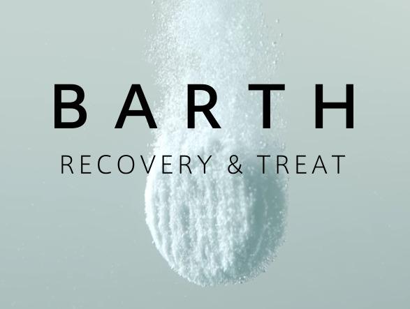 おウチで上質バスタイム!自然炭酸泉大国ドイツの温泉を再現した入浴剤「BARTH」でリラックス!! 1番目の画像