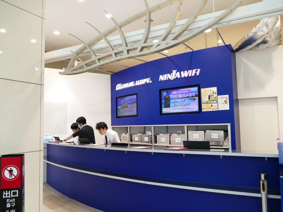 ロボホンが日本を案内するよ! 羽田空港国際線ターミナルで4月からロボットレンタルサービス始動へ  2番目の画像