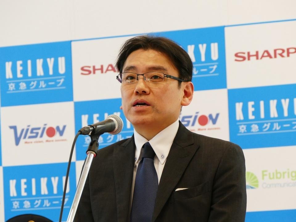 ロボホンが日本を案内するよ! 羽田空港国際線ターミナルで4月からロボットレンタルサービス始動へ  6番目の画像