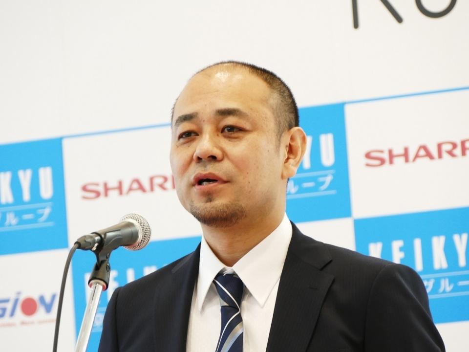 ロボホンが日本を案内するよ! 羽田空港国際線ターミナルで4月からロボットレンタルサービス始動へ  7番目の画像