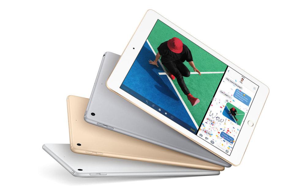 アップルが限定版iPhone 7/7 PlusのRED、9.7インチの新iPadを発表! 2番目の画像