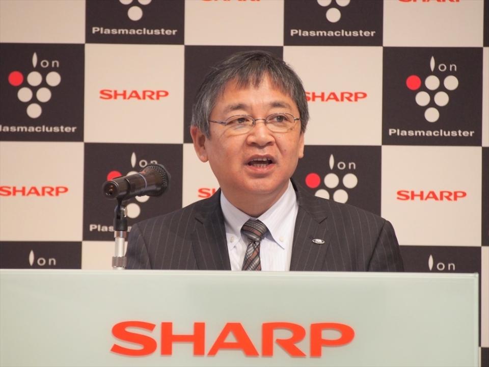 シャープのプラズマクラスターが「最新年間で最も売れた空気清浄機ブランド」としてギネス認定! 7番目の画像