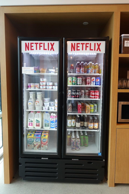 西田宗千佳のトレンドノート:潜入!世界最大のネット配信企業Netflixはこんな会社だった 13番目の画像