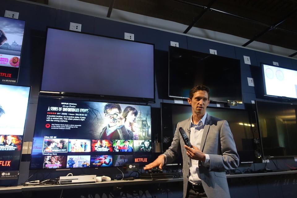西田宗千佳のトレンドノート:潜入!世界最大のネット配信企業Netflixはこんな会社だった 15番目の画像