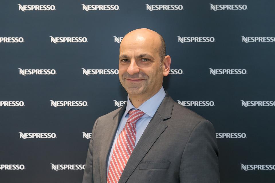 THE IMPRESSION|ネスプレッソが提供する「至福のコーヒー体験」 2番目の画像