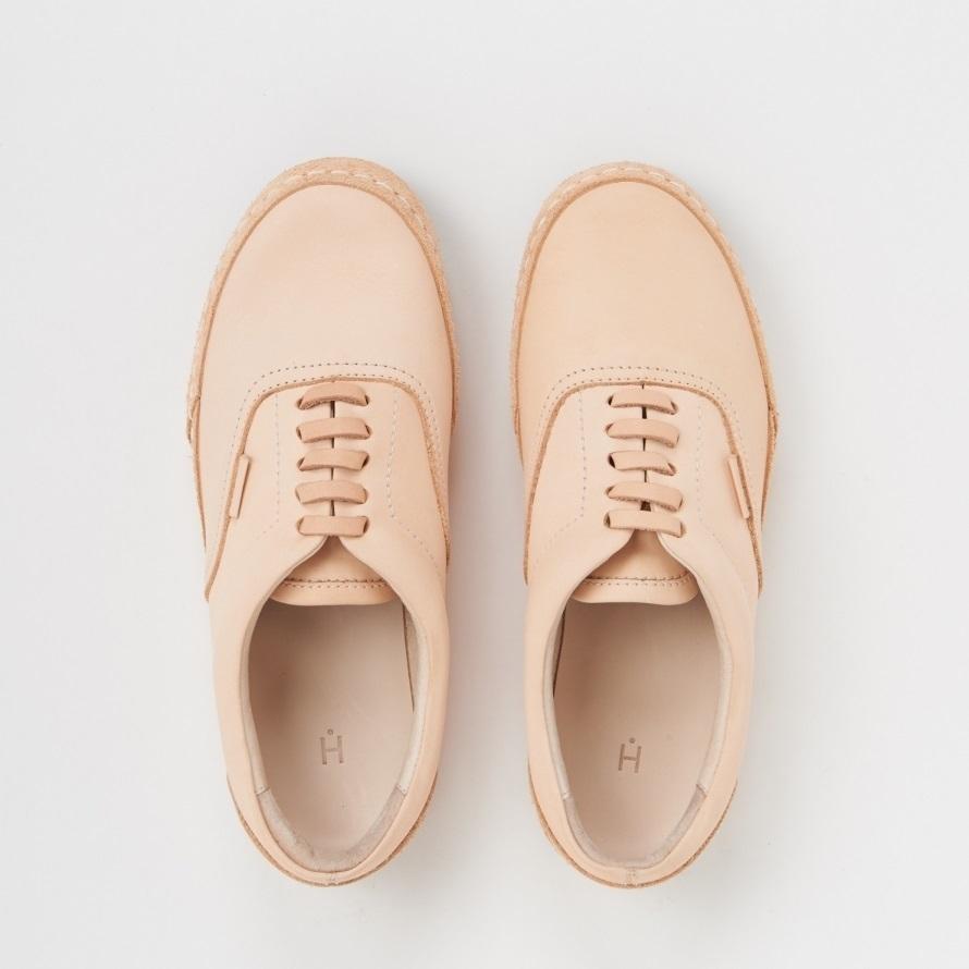 浅草は靴のメッカだった!「Hender Scheme」のレーザースニーカーで人と差をつけたい 5番目の画像