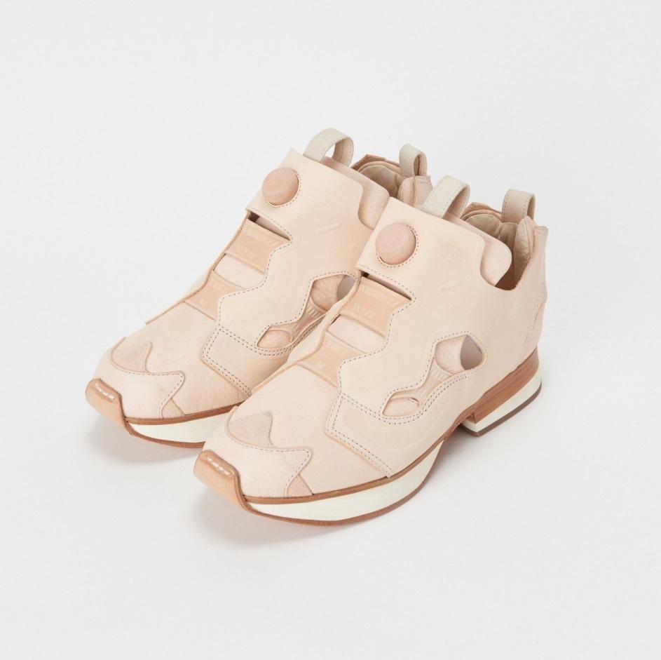 浅草は靴のメッカだった!「Hender Scheme」のレーザースニーカーで人と差をつけたい 6番目の画像