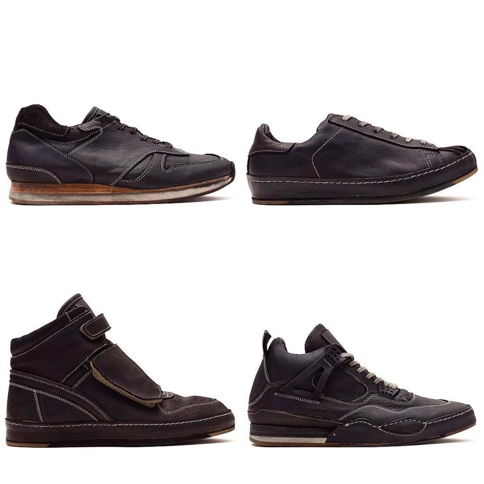 浅草は靴のメッカだった!「Hender Scheme」のレーザースニーカーで人と差をつけたい 7番目の画像