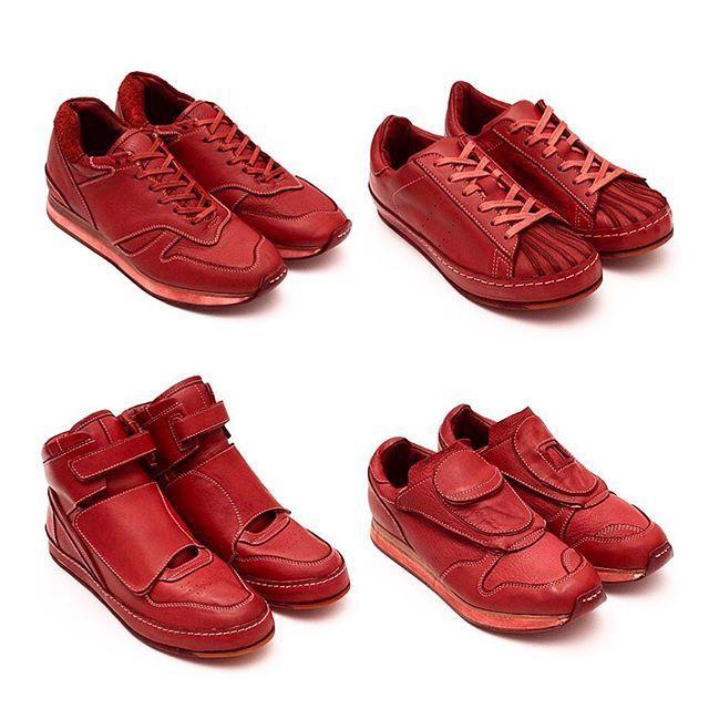 浅草は靴のメッカだった!「Hender Scheme」のレーザースニーカーで人と差をつけたい 8番目の画像