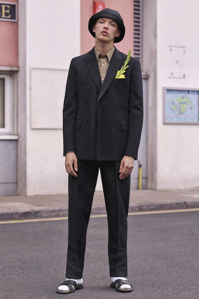 ステラ マッカートニーにメンズコレクションが誕生:一生モノになるジャケット5選 6番目の画像