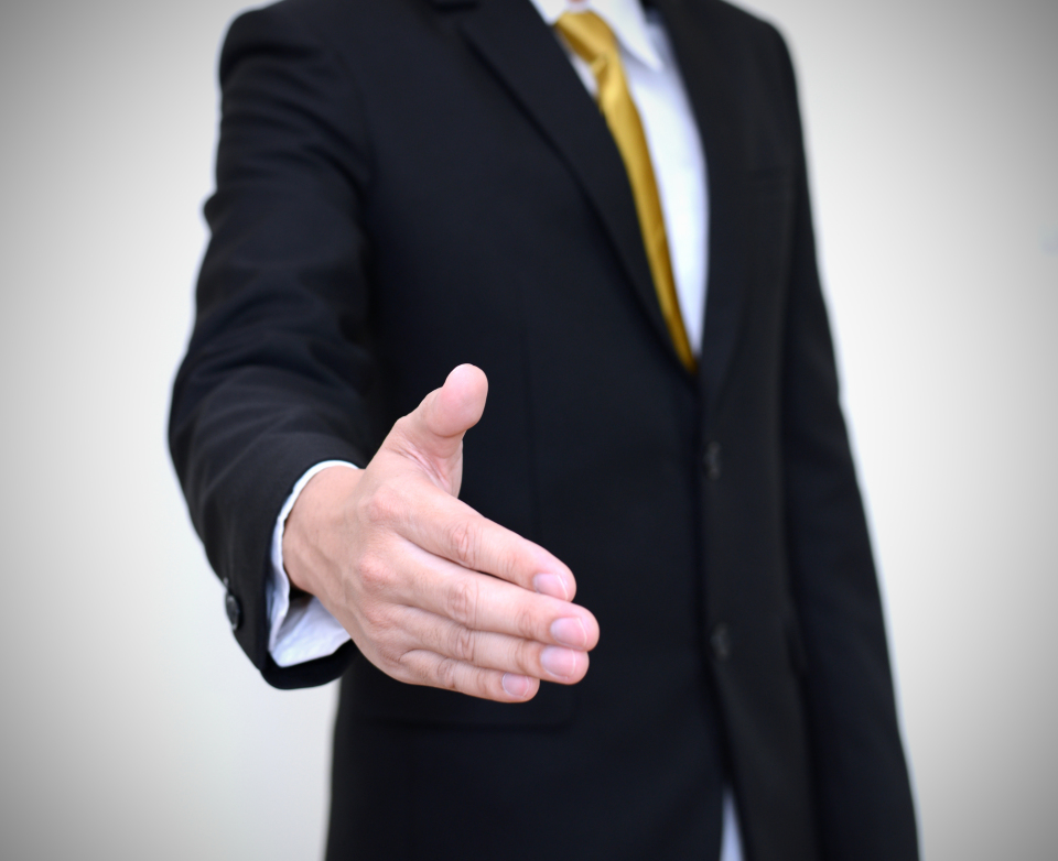 新入社員は絶対観るべき! 心が折れないビジネスマンになるために最良なTED厳選プレゼンテーション 1番目の画像