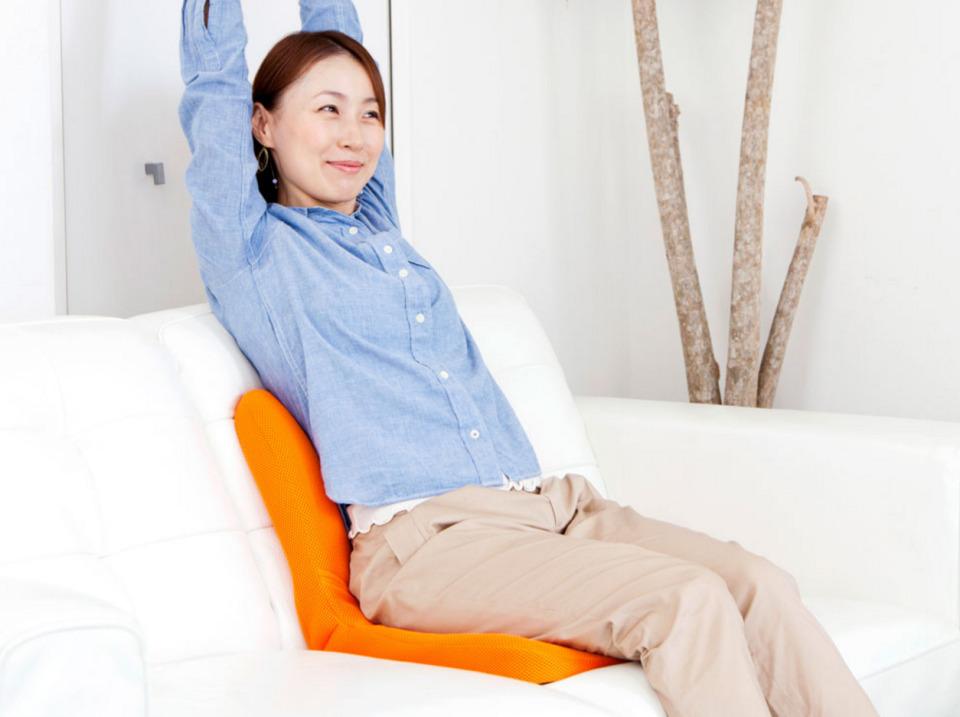 肩コリ・腰痛・むくみを少しでも解消したい! 職場で活用できるオススメ健康グッズ5 1番目の画像