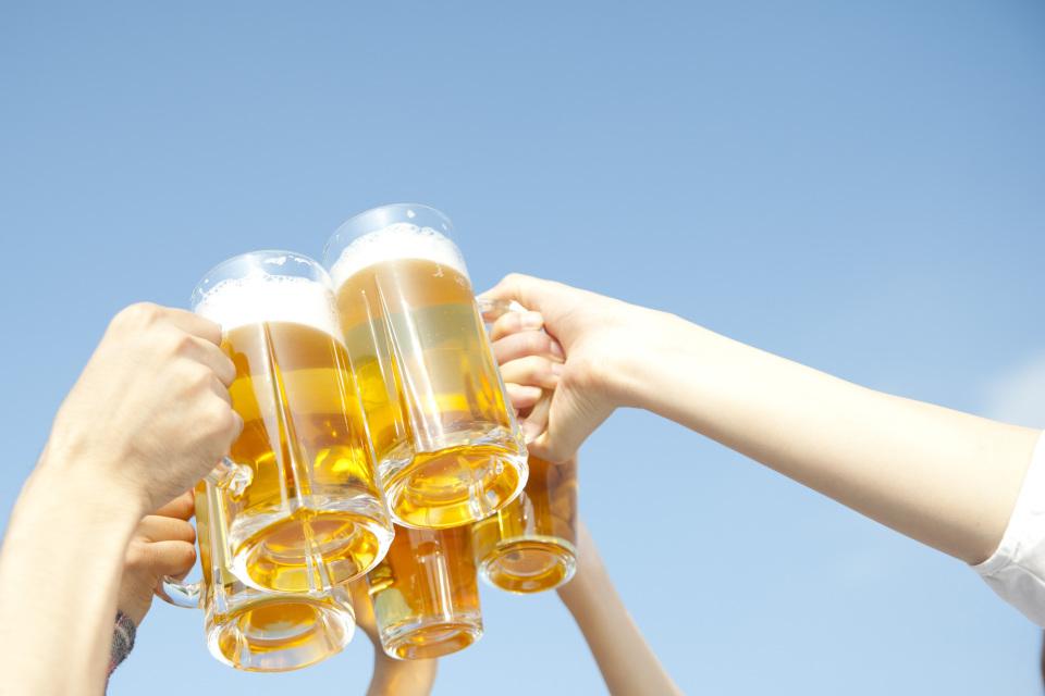 【都内開催】4月の楽しみは花見だけじゃない! 酒好き必見の酒イベント5連発 1番目の画像
