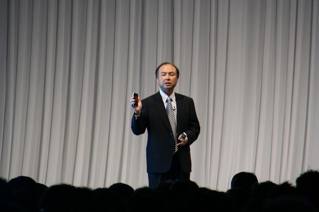 KDDI、ソフトバンク、NTT…日本のITを牽引する3社の入社式あいさつ 2番目の画像