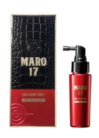抜け毛・薄毛が気になる人必見!新メンズ頭皮エイジングケアシリーズ「MARO17」登場 5番目の画像