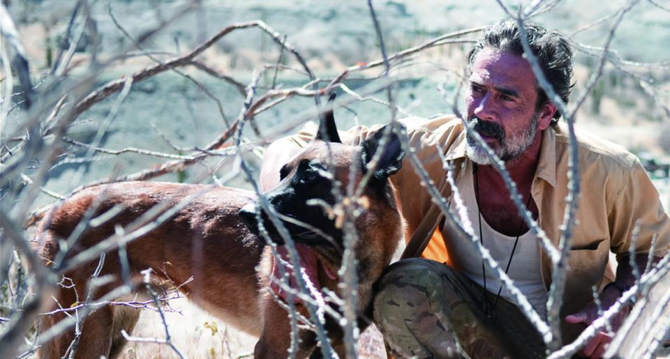 アメリカとメキシコの国境周辺で今何が起きているか?異色サスペンス「ノー・エスケープ」の恐怖度 2番目の画像