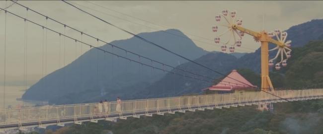 別府市「湯〜園地」が3,000万円を集め、7月に限定3日間の開園決定!その完成予想図はコレだ!! 4番目の画像