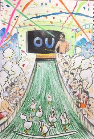 別府市「湯〜園地」が3,000万円を集め、7月に限定3日間の開園決定!その完成予想図はコレだ!! 10番目の画像