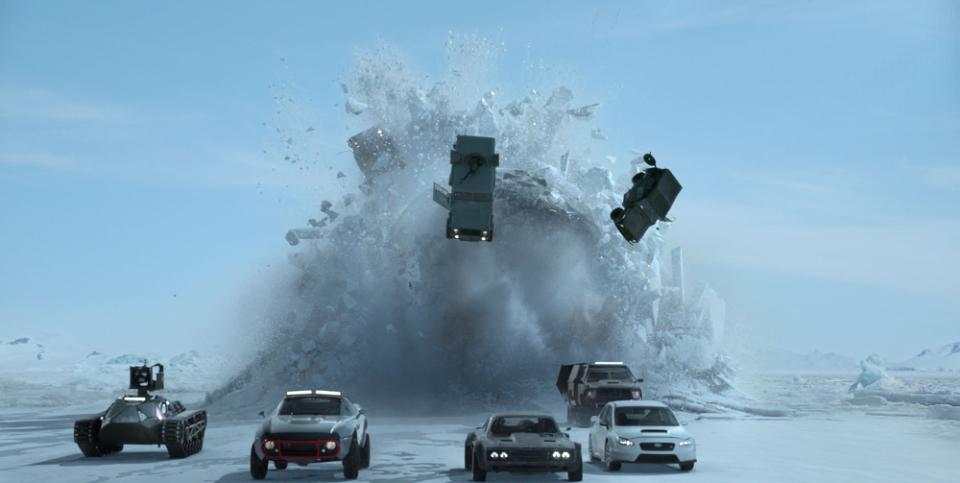 ポール・ウォーカーの遺志を継ぎ、原点回帰の「ワイルド・スピード」最新作は前作を超えられるか? 1番目の画像