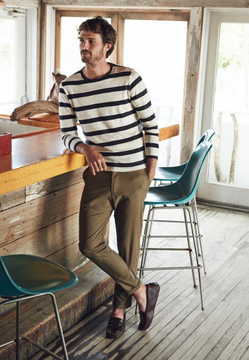 履き込むほどに愛着が増すモカシンシューズ。大人の男の「ミネトンカ」という選択肢 7番目の画像