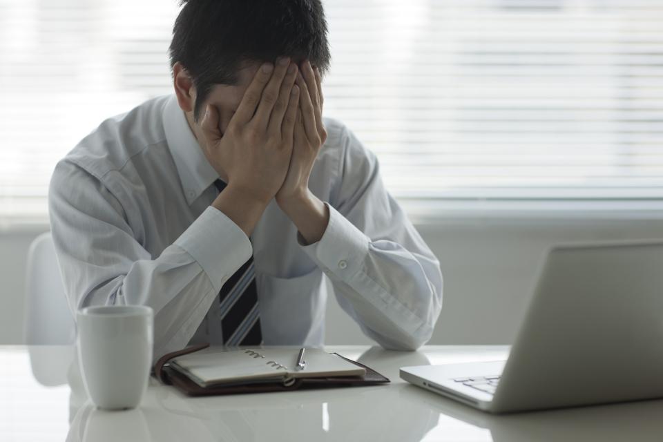 「完璧主義」が自分を追い詰めている?  ネガティブ思考に悩むビジネスパーソンのための処方箋 1番目の画像