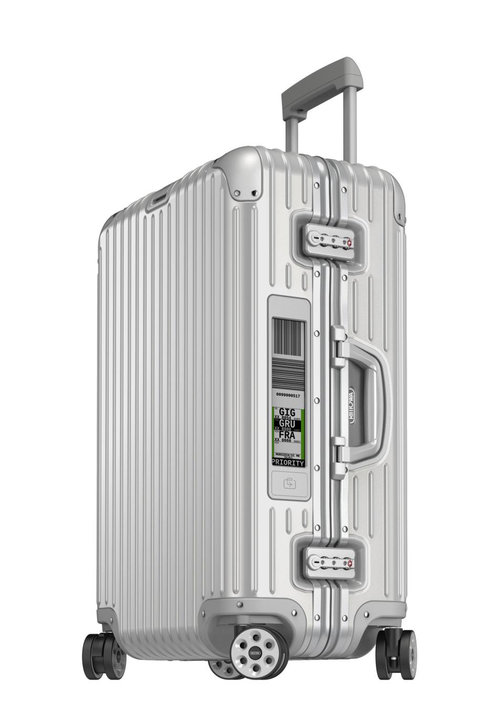 """""""ジュラルミン""""を超えるリモワ史上最強のプレミアム スーツケース3モデル 4番目の画像"""