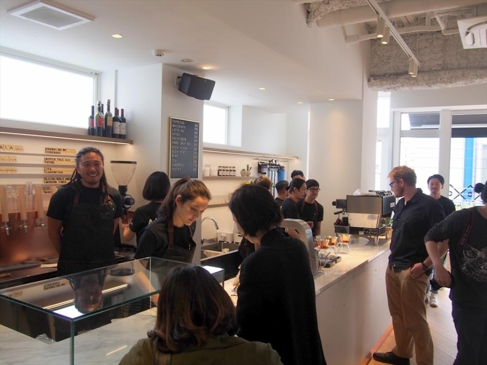グーグル出身者が展開する「ALPHA BETA COFFEE CLUB」目指すはコーヒーハック 2番目の画像