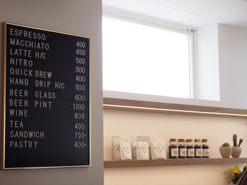 グーグル出身者が展開する「ALPHA BETA COFFEE CLUB」目指すはコーヒーハック 3番目の画像
