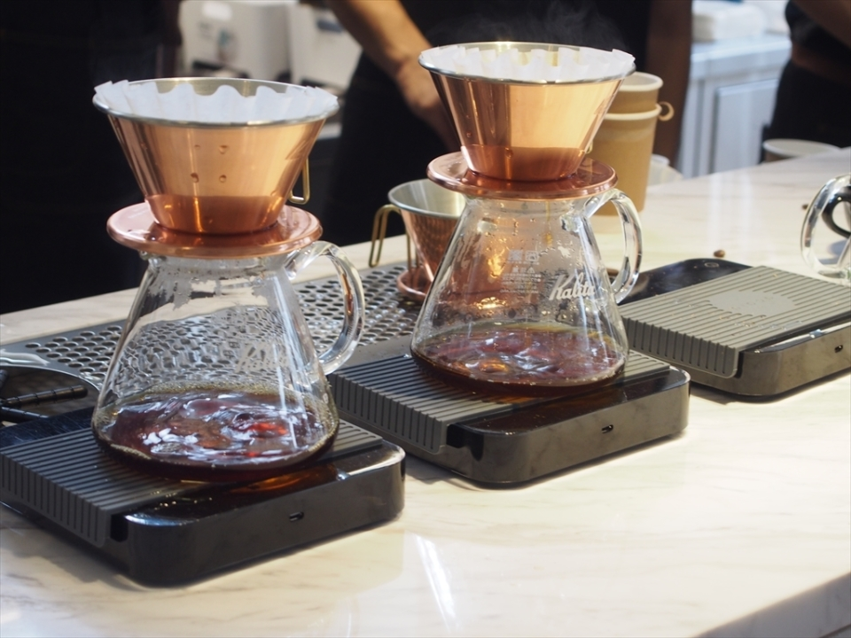 グーグル出身者が展開する「ALPHA BETA COFFEE CLUB」目指すはコーヒーハック 10番目の画像