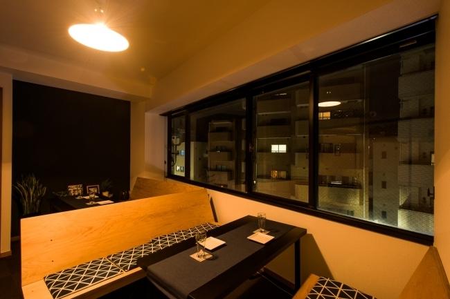 都心で宅飲み気分でくつろぎ酒。新感覚バル「TAKUNOMI BAL 座座」が代々木にオープン! 6番目の画像