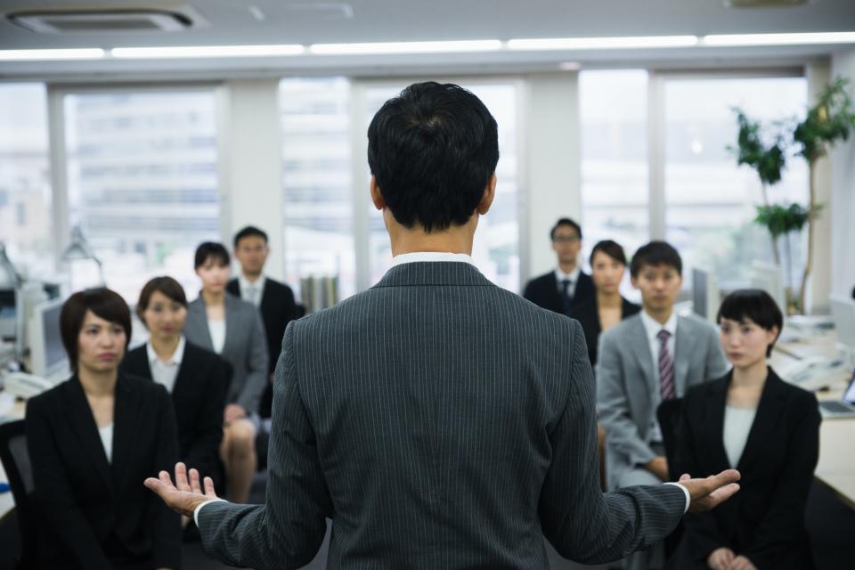 2017年新入社員のキャリア意識調査を公開! 理想の上司に「リーダーシップ」は必要なし 1番目の画像