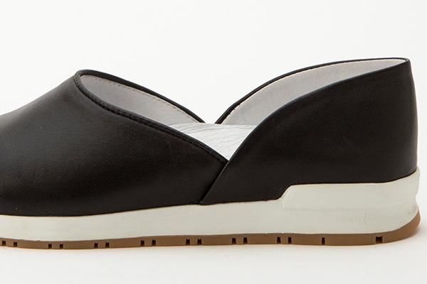 ひとクセ効いたミニマルデザインに注目。Ambのスニーカーでスタンダードなスタイルに小さな革命を 21番目の画像