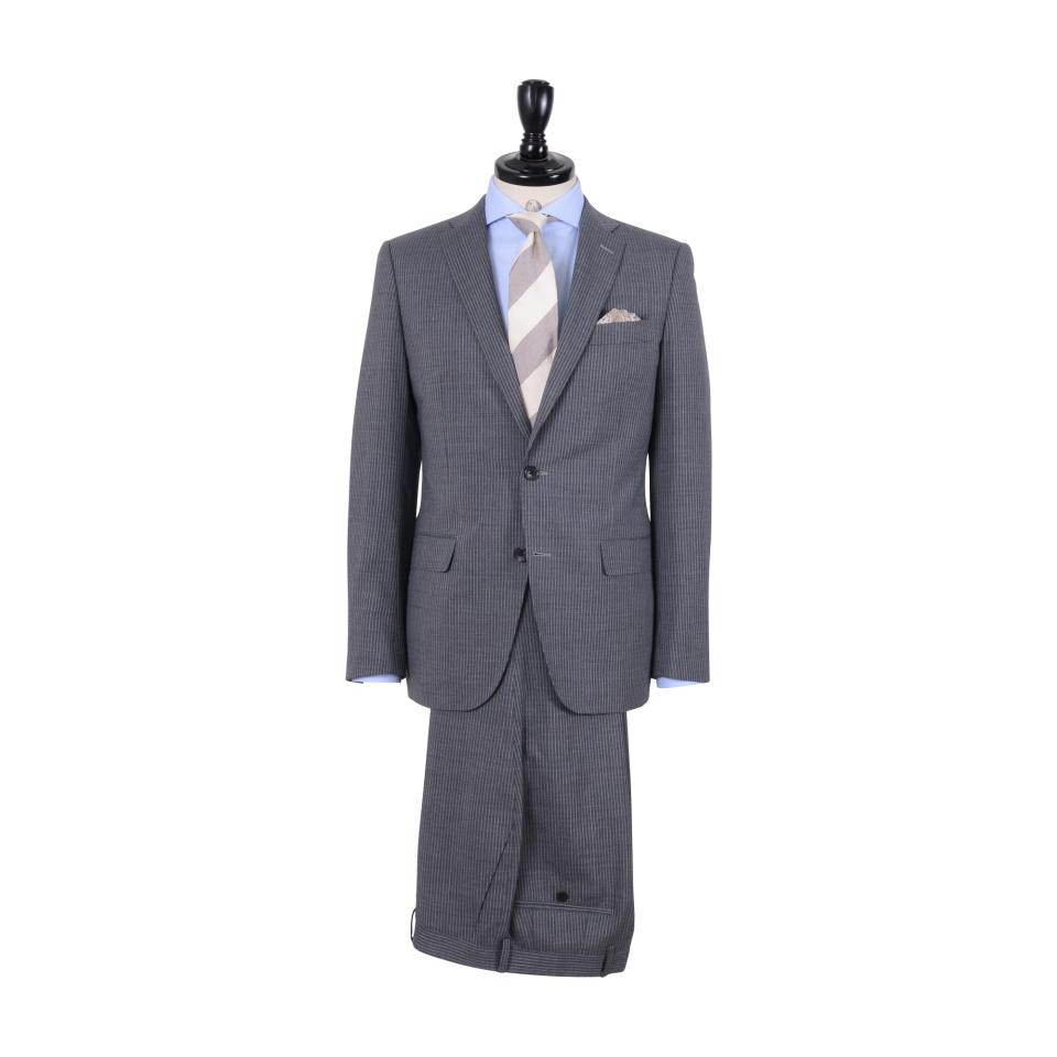洗濯機で洗えるスーツ! ONLYの春夏コレクション「ホームウォッシュスーツ」はビジネスマンの味方 3番目の画像