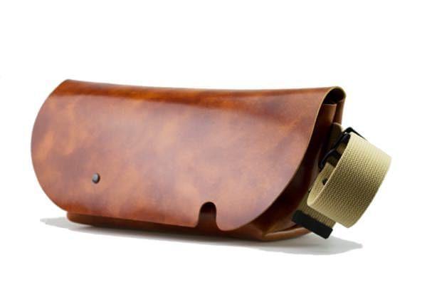 ジャパンメイドの品質とデザイン。ビジネススタイルにも馴染むUni&co.のメッセンジャーバッグ 3番目の画像